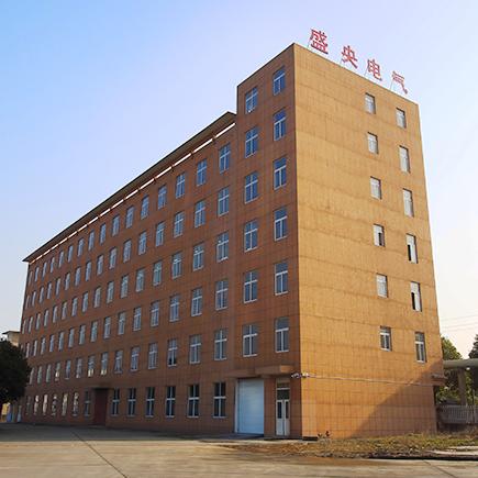JIAXING SHENG YANG ELECTRIC CO., LTD