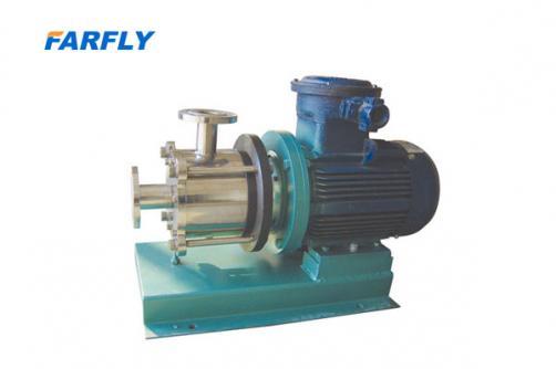 FTW Pipeline High-Shear Emulsifier