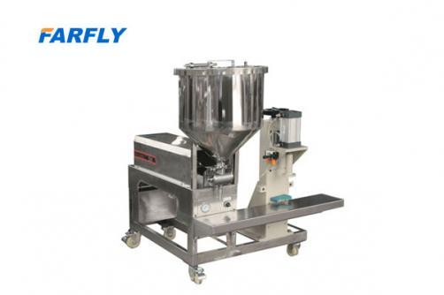 FVG Volumetric filling machine