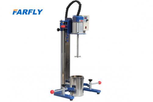 SDF550 Multi-function dispersing machine