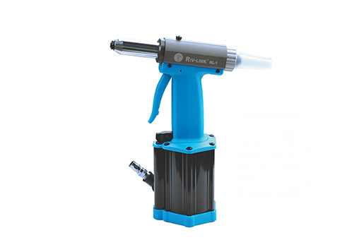 Pneumatic hydraulic rivet TOOLS