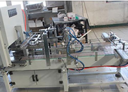 铁钉包装生产线