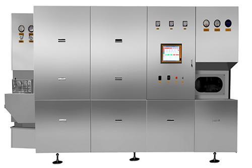 NFHX620 隧道式热风循环灭菌烘箱