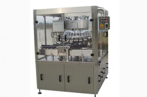 NFHZ-150型回传式洗瓶机