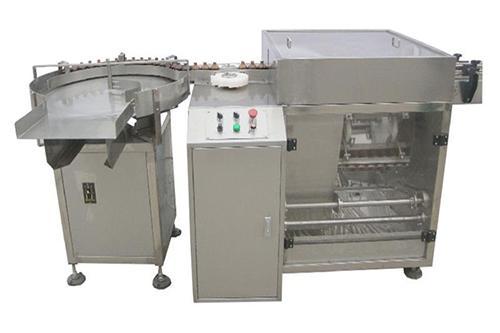 NFGTXP-100型自动洗瓶机
