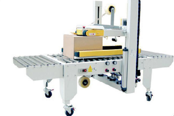 Automatic carton packing equipment system