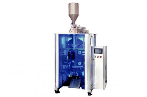 Full automatic liquid / paste products quantitative bag packaging  equipment