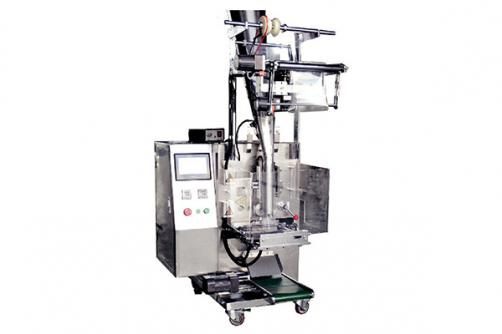Automatic bag making small packaging equipment