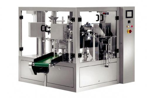 Automatic bag packaging equipment technical parameters