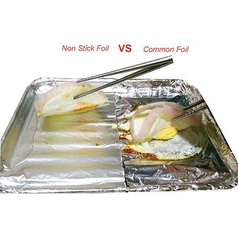 Non Stick Foil