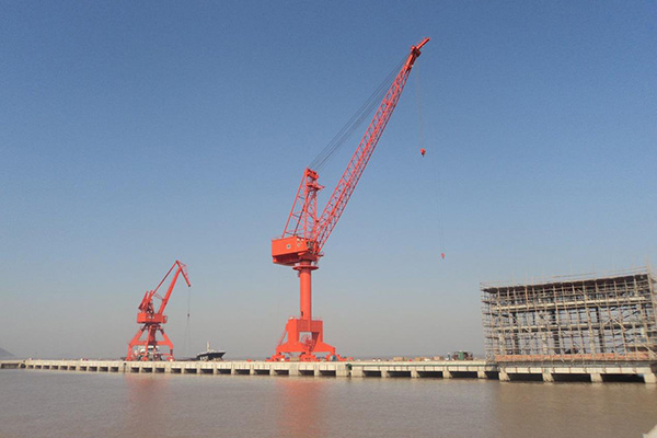 Zhejiang Zengzhou Shipbuilding Co., Ltd.