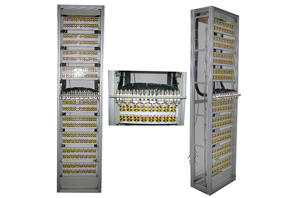 W-TEL-DDF-Series Digital Distribution Frame