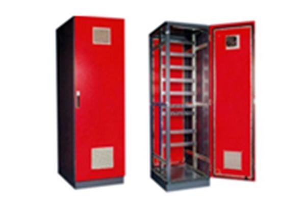W-TEL-PDC-Series Power rack distribution cabinet