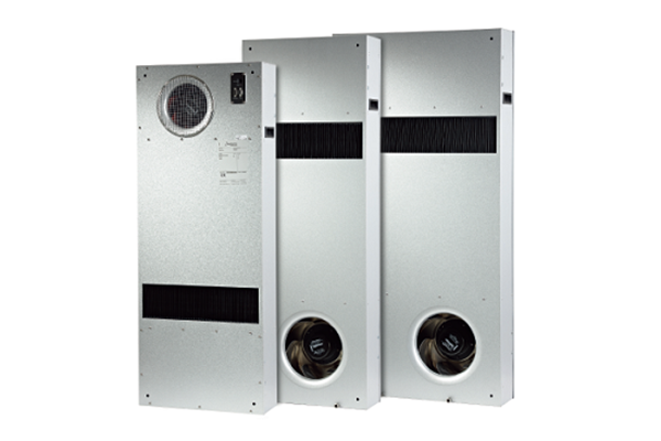 W-TEL-OHX-Series Outdoor telecom heat-exchanger system