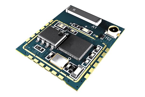 W-TEL-NM-Series NB-IoT wireless module
