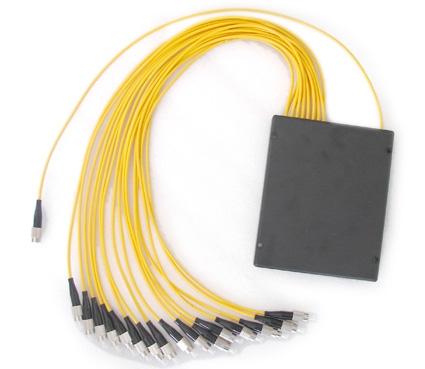 W-TEL-OPS-Series Fiber PLC splitter