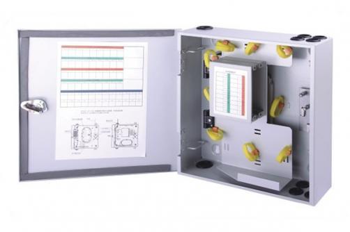 W-TEL-PIS-系列楼宇安装系统
