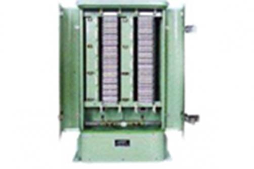 W-TEL-CCA-Series Copper Cross connection Cabinet