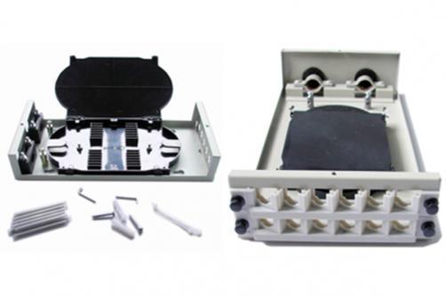 W-TEL-FTB-Series Optic fiber terminal box