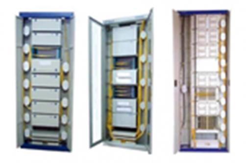 W-TEL-ODF-Series Optic Distribution Frame