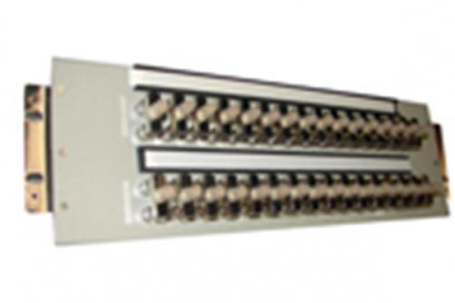 W-TEL-PTP-Series Optic patch panel system