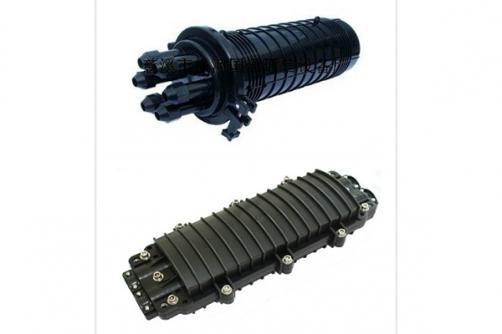 W-TEL-FSE-Series Joint fiber splice enclosure system