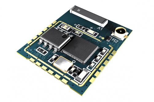 W-TEL-NM-Series NB-IoT wireless module