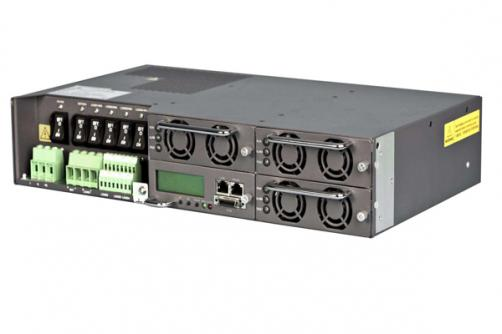 W-TEL-RPS-Series Rectifier power supply system