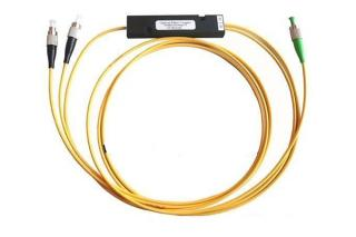 W-TEL-FBT-Series Fiber Optic Splitter