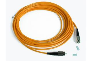 W-TEL-OPC-Series Fiber patch cord