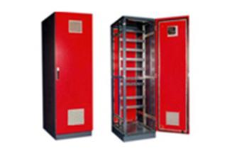 W-TEL-PDC-Series Power rack distribution cabinet