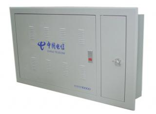 W-TEL-BAC-Series Wide Band Access cabinet
