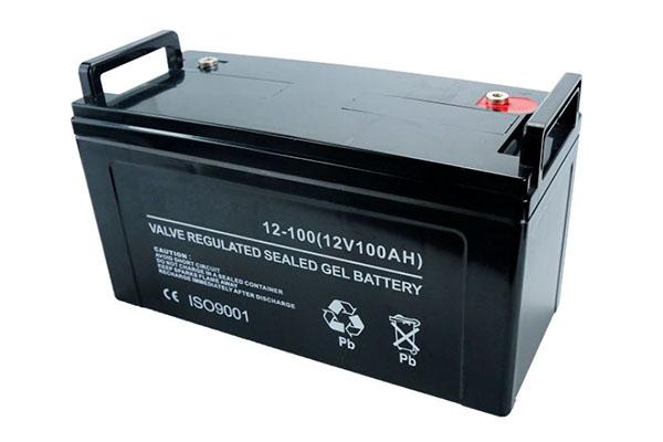 W-TEL-PBS-系列动力电池系统