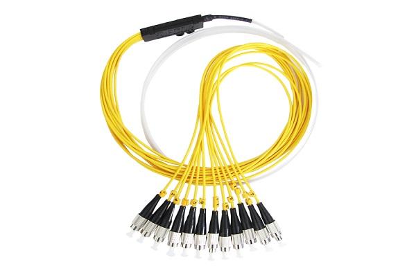 W-TEL-OPC-系列光纤跳线