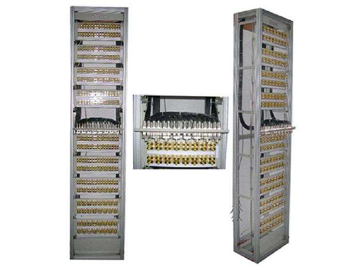 W-TEL-DDF-系列数字配线架