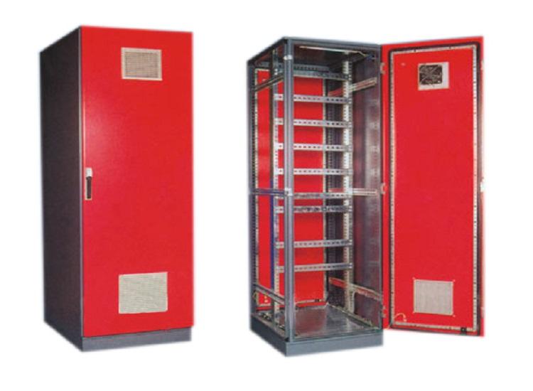 W-TEL-PDC-系列配电柜