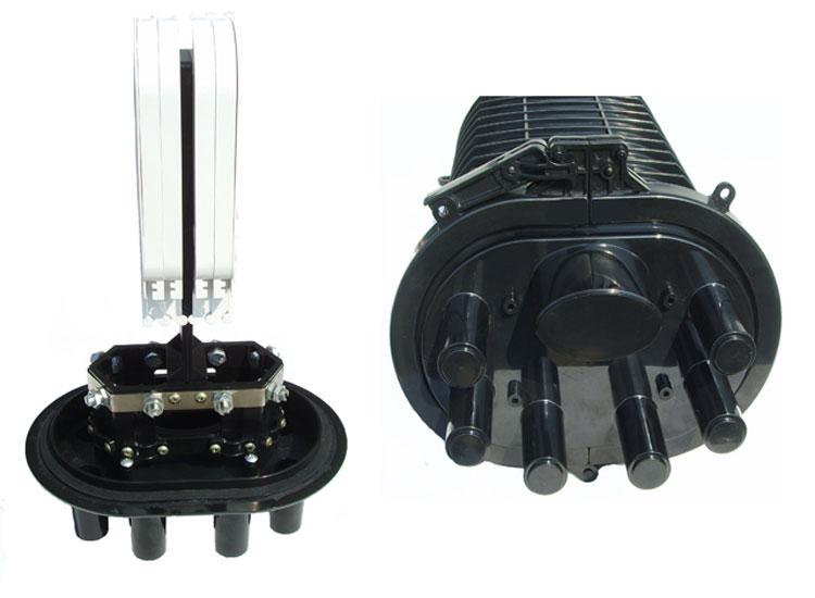 W-TEL-FSE-系列光缆接头盒