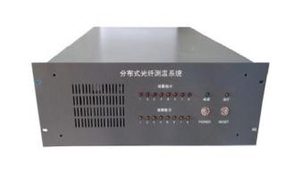 W-TEL-FTM-系列光纤温度检测系统