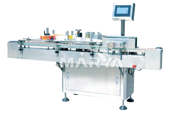 Automatic Tablet and Capsule Counting Machine