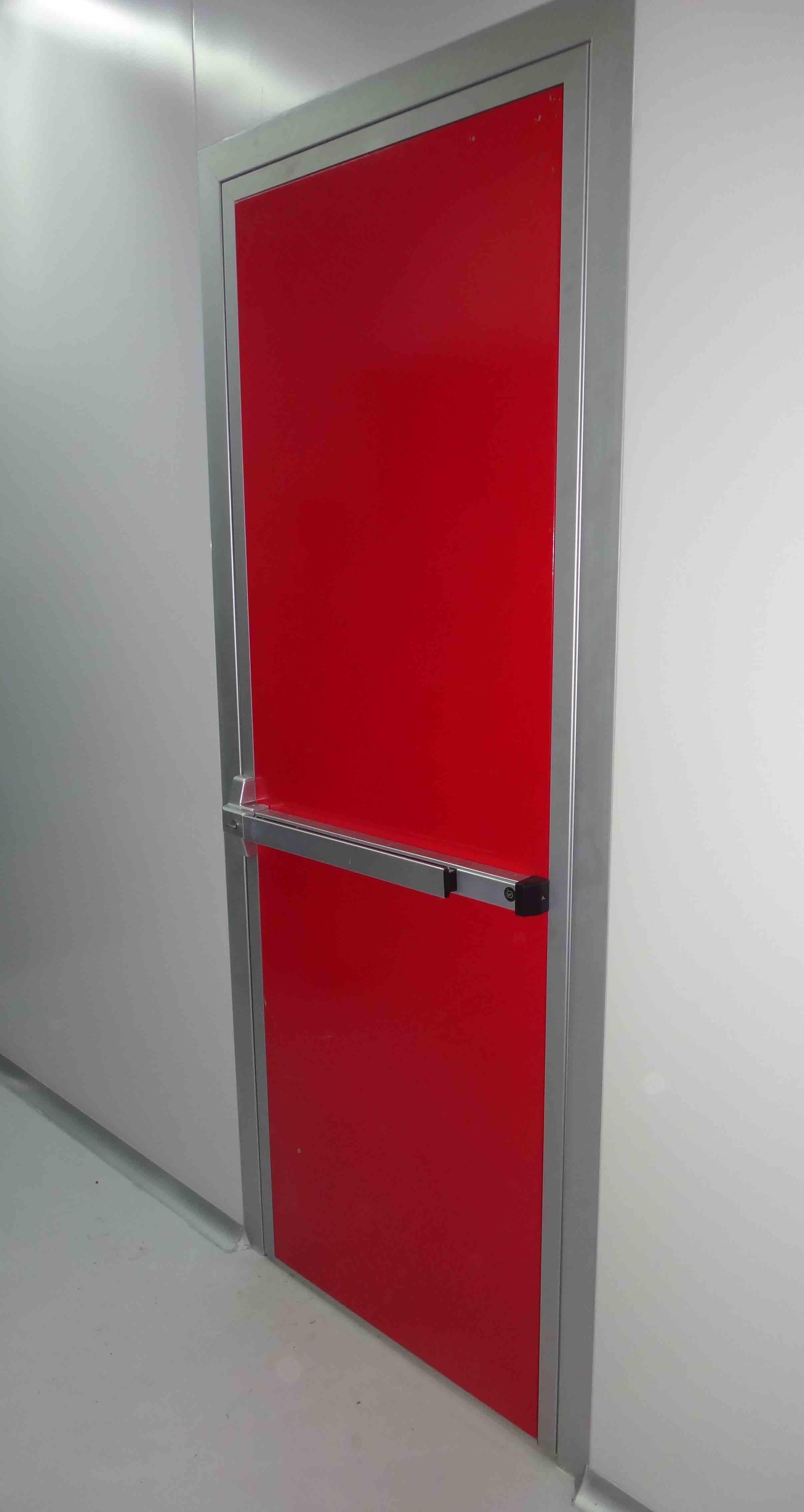 Cleanroom Door