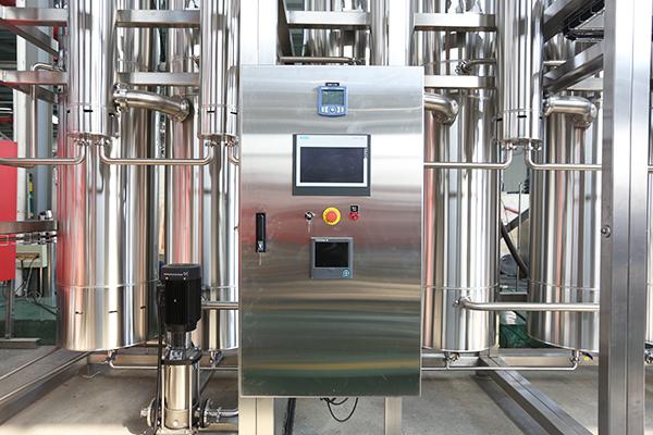 Muilti Effect Water Distiller