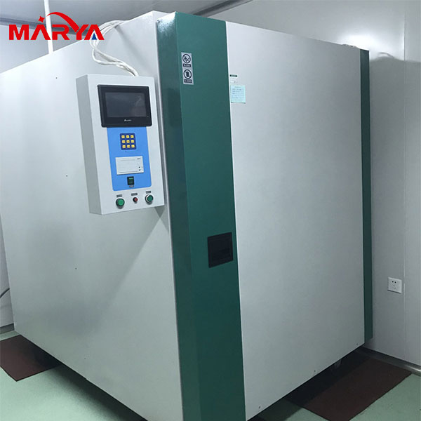 Medical Devices Ethylene Oxide Sterilizer