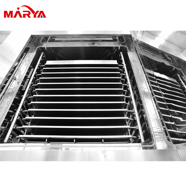 Pharmaceutical Freeze Dryer / Lyophilizer