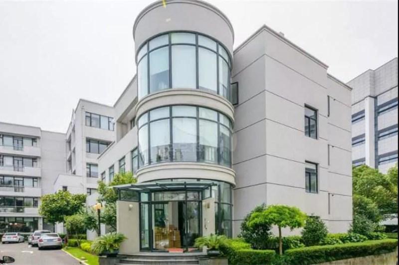 """岁月静好,光亮如初!上海星谷搬家啦,新家""""张江高科""""静候您的佳音!"""
