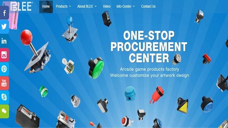 如何策划营销型外贸网站?实战案例解说