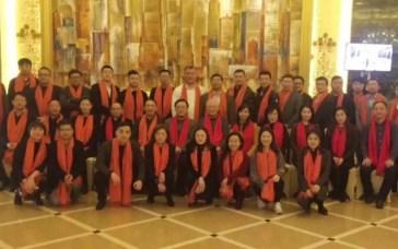 """上海谷擎母公司(上海星谷)当选""""浦东电商协会副会长""""单位"""