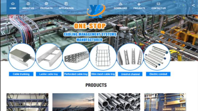 如何通过5个简单步骤创建小型企业外贸网站?