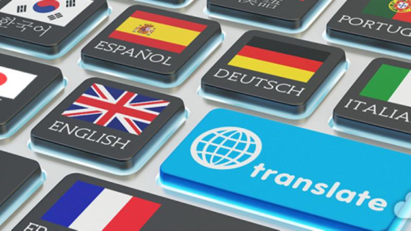 设计和建立多语种网站的5个步骤