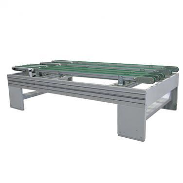 木工行业专用输送机