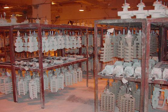 CNC Grinding machine: